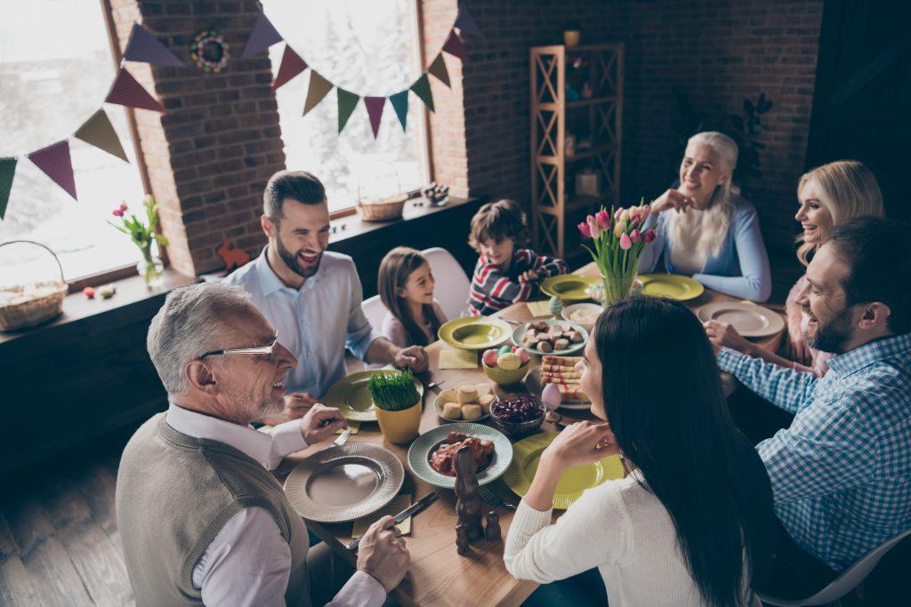Heirloom Dining Experience
