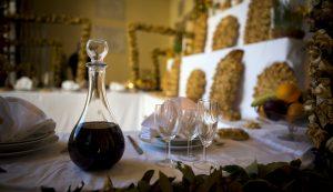San Giuseppe Feast Day Table
