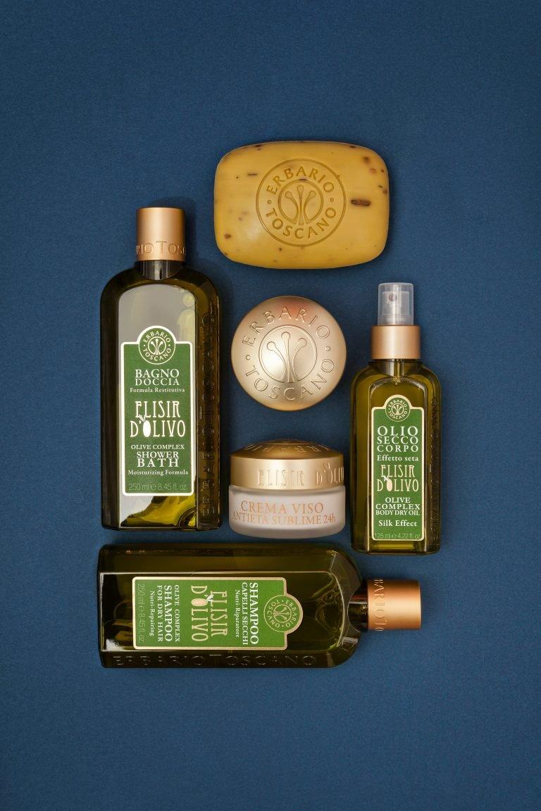 Pezzo Bello - All Natural Beauty Products - Erbario