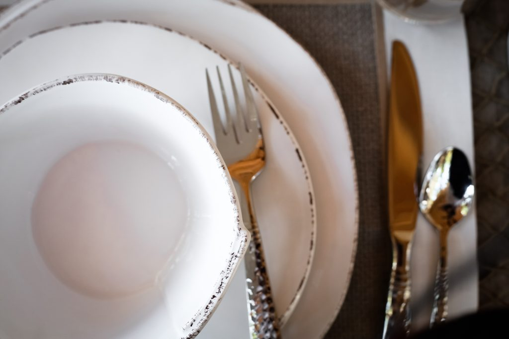Pezzo Bello - Dinnerware