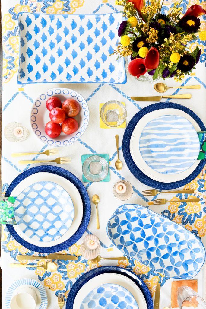Pezzo Bello - Dinnerware and Serving Pieces