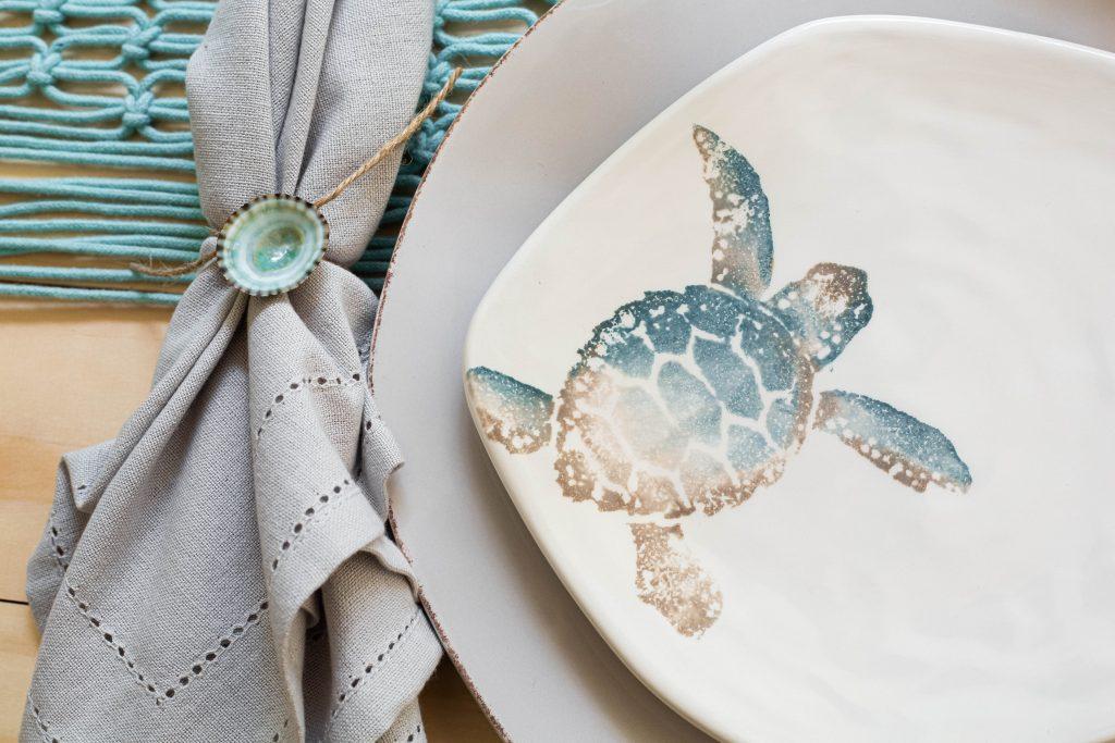 Tartaruga Dinnerware - Pezzo Bello Italian Imports